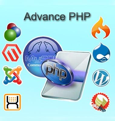 Advance Php Training | GoDigi InfoTech