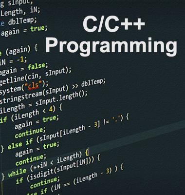 C/C++ Training | GoDigi InfoTech