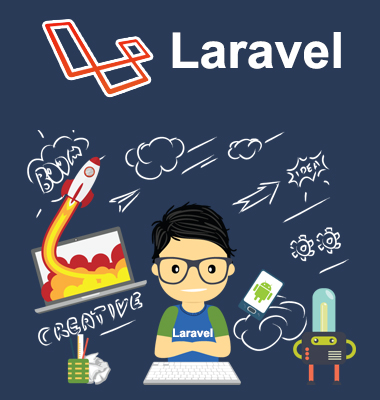 Laravel Training | GoDigi InfoTech